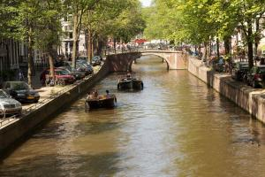 Casa Luna(Ámsterdam)