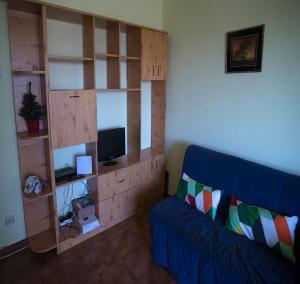 Apartament Piata Alba Iulia, Апартаменты  Бухарест - big - 4