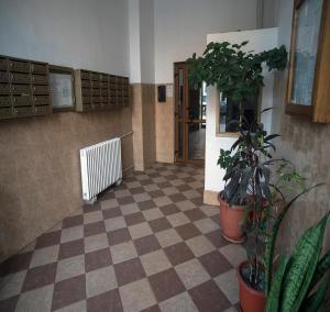 Apartament Piata Alba Iulia, Апартаменты  Бухарест - big - 3