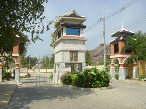 Pattaya Longstay Village3, Dovolenkové domy  Pattaya North - big - 29