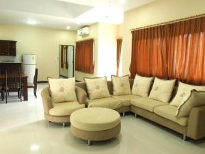 Pattaya Longstay Village3, Dovolenkové domy  Pattaya North - big - 15