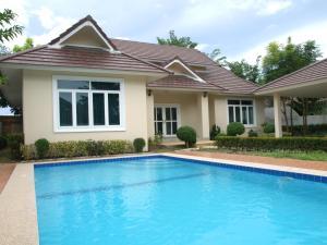 Pattaya Longstay Village3, Dovolenkové domy  Pattaya North - big - 11