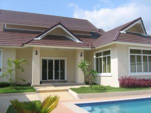 Pattaya Longstay Village3, Dovolenkové domy  Pattaya North - big - 8