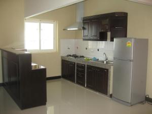 Pattaya Longstay Village3, Dovolenkové domy  Pattaya North - big - 5
