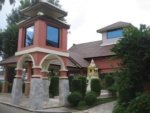 Pattaya Longstay Village3, Dovolenkové domy  Pattaya North - big - 27
