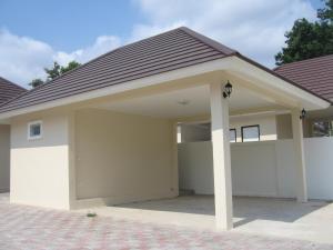 Pattaya Longstay Village3, Dovolenkové domy  Pattaya North - big - 12