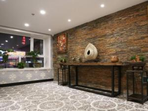 Beijing UOKOHOME + International Hotel Apartment, Ferienwohnungen  Peking - big - 16
