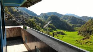 Banaue Greenfields Inn