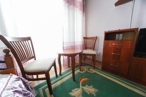 Гостиница Сары Арка - фото 27