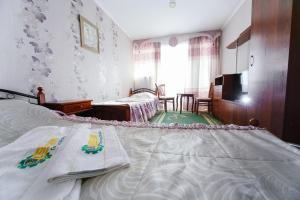 Гостиница Сары Арка - фото 26