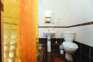 Гостиница Сары Арка - фото 23
