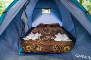 Campamento Ecoturistico Lacantun