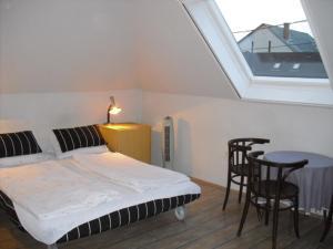 obrázek - Booking Apartments
