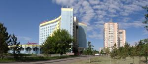Гостиница Сары Арка - фото 22