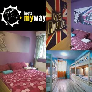 My Way Hostel