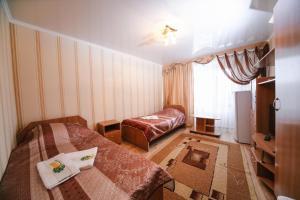 Гостиница Сары Арка - фото 12