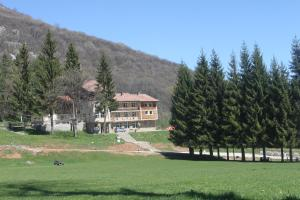 Ledenika Lodge