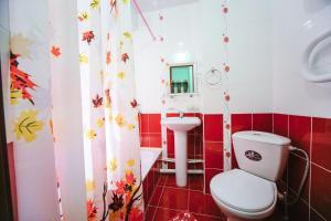 Гостиница Сары Арка - фото 9