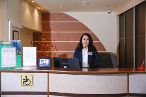 Гостиница Сары Арка - фото 6