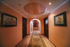 Гостиница Сары Арка - фото 4