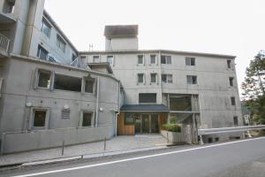 Танабе - Sansuikan Kawayu Matsuya