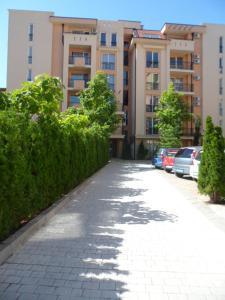 Sun & Sea Apartments, Apartments  Sunny Beach - big - 136