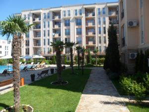 Sun & Sea Apartments, Apartments  Sunny Beach - big - 134