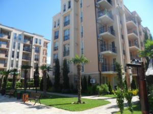 Sun & Sea Apartments, Apartments  Sunny Beach - big - 133