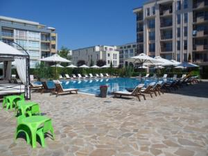 Sun & Sea Apartments, Apartments  Sunny Beach - big - 132