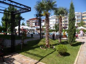 Sun & Sea Apartments, Apartments  Sunny Beach - big - 131