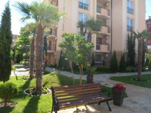 Sun & Sea Apartments, Apartments  Sunny Beach - big - 130