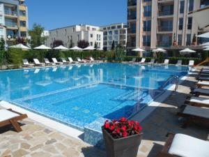 Sun & Sea Apartments, Apartments  Sunny Beach - big - 89