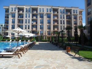 Sun & Sea Apartments, Apartments  Sunny Beach - big - 90