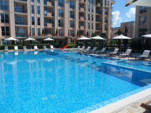 Sun & Sea Apartments, Apartments  Sunny Beach - big - 91