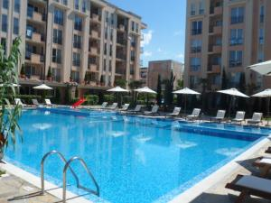 Sun & Sea Apartments, Apartments  Sunny Beach - big - 87