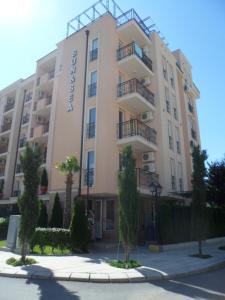 Sun & Sea Apartments, Apartments  Sunny Beach - big - 124