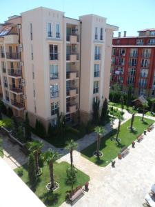 Sun & Sea Apartments, Apartments  Sunny Beach - big - 125
