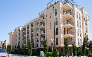 Sun & Sea Apartments, Apartments  Sunny Beach - big - 76