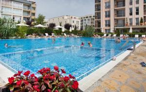 Sun & Sea Apartments, Apartments  Sunny Beach - big - 140