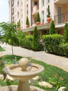 Sun & Sea Apartments, Apartments  Sunny Beach - big - 67