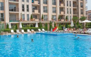 Sun & Sea Apartments, Apartments  Sunny Beach - big - 69