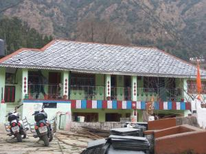 Mountain View Budget Stay in Dharamkot