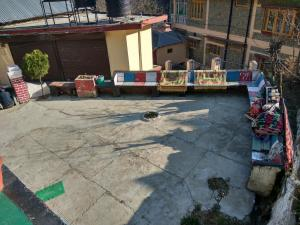 Mountain View Budget Stay in Dharamkot, Homestays  Dharamshala - big - 12