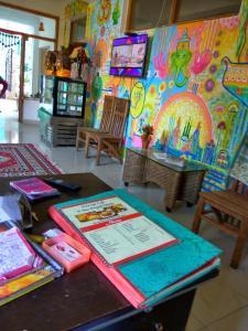 House in Dharamshala near Dalai's Abode, Homestays  Dharamshala - big - 8
