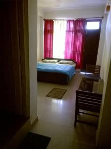 Centrally Located Lodgings in McLeodganj, Priváty  Dharamshala - big - 7