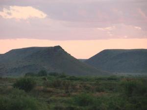 Brandfontein Guest Farm