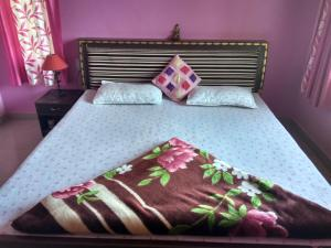 Cosy Budget Stay In Dharamkot, Homestays  Dharamshala - big - 7