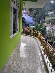 Cosy Budget Stay In Dharamkot, Homestays  Dharamshala - big - 4