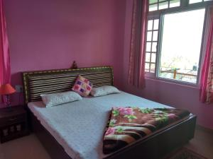 Cosy Budget Stay In Dharamkot, Homestays  Dharamshala - big - 14