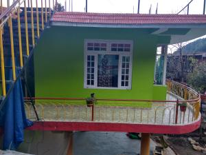 Cosy Budget Stay In Dharamkot, Privatzimmer  Dharamshala - big - 2